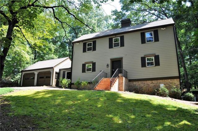 9805 Buice Road, Johns Creek, GA 30022 (MLS #6041750) :: Buy Sell Live Atlanta