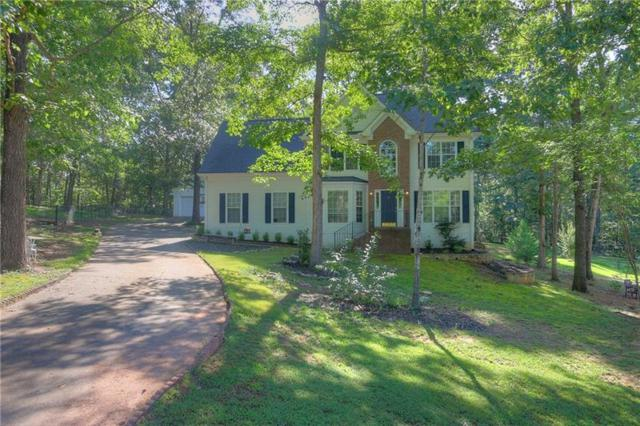 3050 Summit Lane, Monroe, GA 30655 (MLS #6041823) :: The Zac Team @ RE/MAX Metro Atlanta