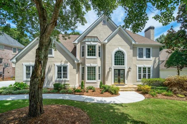 195 Jupiter Hills Point, Johns Creek, GA 30097 (MLS #6041924) :: The Russell Group