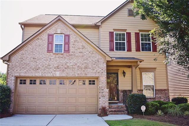 3870 Lake Sanctuary Way, Atlanta, GA 30349 (MLS #6042009) :: North Atlanta Home Team