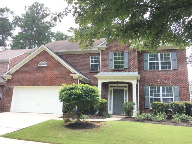 4066 Kingsley Park Court, Peachtree Corners, GA 30096 (MLS #6042090) :: Rock River Realty