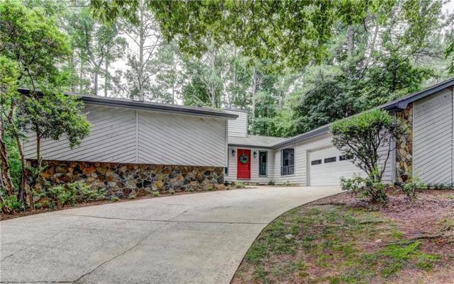 4416 Chimney Springs Court, Marietta, GA 30062 (MLS #6042192) :: North Atlanta Home Team