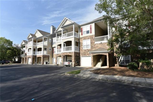 537 Sandringham Drive, Milton, GA 30004 (MLS #6042356) :: RE/MAX Paramount Properties