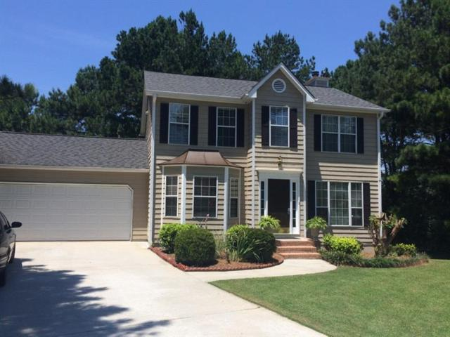 2920 Summit Point Court, Snellville, GA 30078 (MLS #6042413) :: Iconic Living Real Estate Professionals