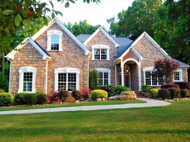 370 River Cove Ridge, Social Circle, GA 30025 (MLS #6042522) :: RE/MAX Paramount Properties