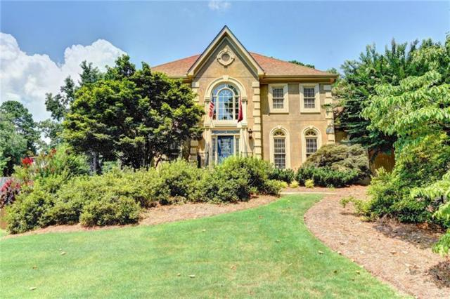 1430 Barnsley Walk, Snellville, GA 30078 (MLS #6042840) :: Iconic Living Real Estate Professionals