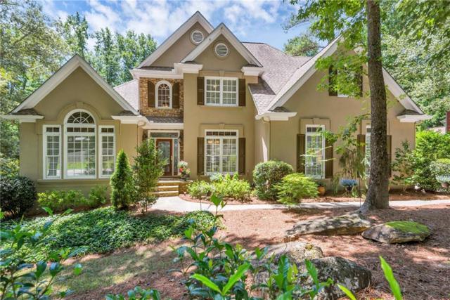 4676 Bishop Lake Road, Marietta, GA 30062 (MLS #6043067) :: RE/MAX Prestige