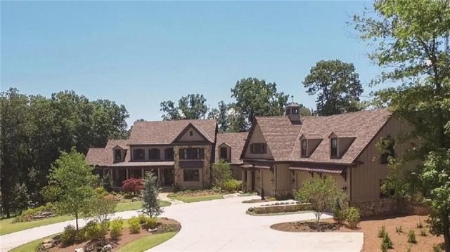 4825 Candacraig, Johns Creek, GA 30022 (MLS #6043422) :: RE/MAX Prestige