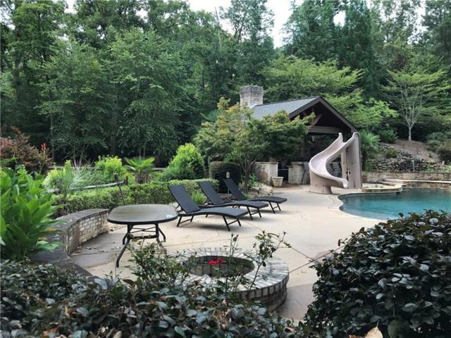 5071 Blackberry Lane, Buford, GA 30518 (MLS #6043440) :: North Atlanta Home Team