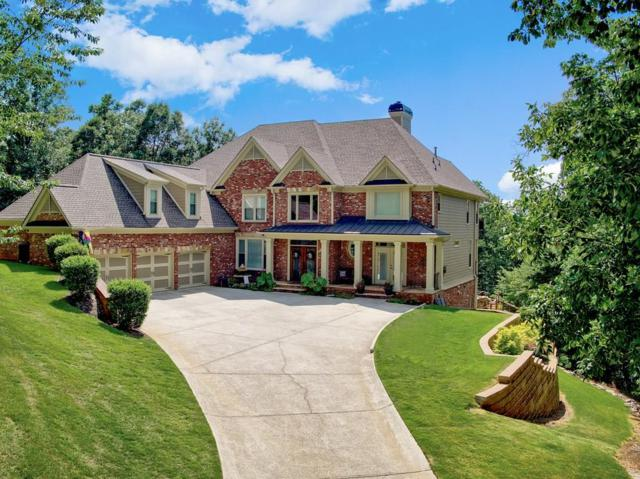 804 Waterford Estates Manor, Canton, GA 30115 (MLS #6043636) :: The Cowan Connection Team