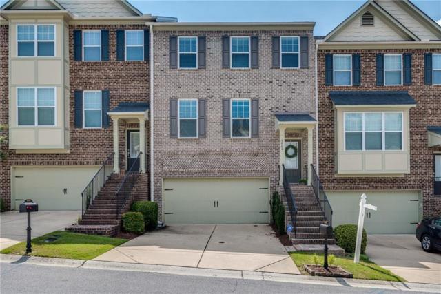 3662 Gambrell Lane NE, Brookhaven, GA 30319 (MLS #6043711) :: North Atlanta Home Team