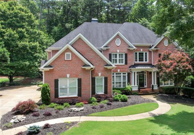 2442 Oak Hill Overlook, Duluth, GA 30097 (MLS #6043828) :: North Atlanta Home Team