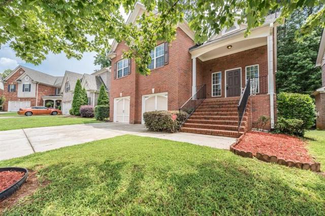 3305 Landingview Court, Lilburn, GA 30047 (MLS #6043846) :: North Atlanta Home Team