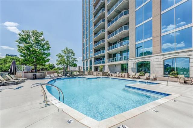 2795 Peachtree Road NE #301, Atlanta, GA 30305 (MLS #6044149) :: The Justin Landis Group