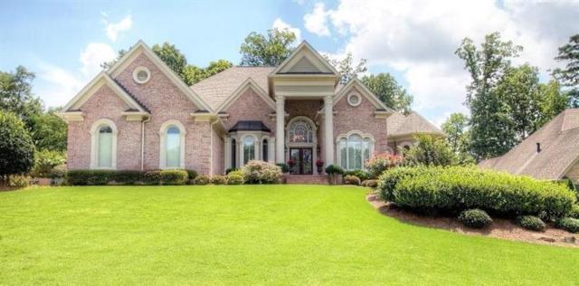 6365 Sunbriar Drive, Cumming, GA 30040 (MLS #6044570) :: North Atlanta Home Team