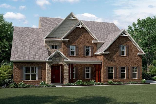 5285 Briarstone Ridge Way, Alpharetta, GA 30022 (MLS #6044585) :: North Atlanta Home Team