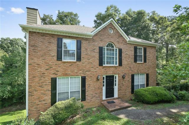 1928 Knipe Drive SW, Marietta, GA 30064 (MLS #6044662) :: The Russell Group
