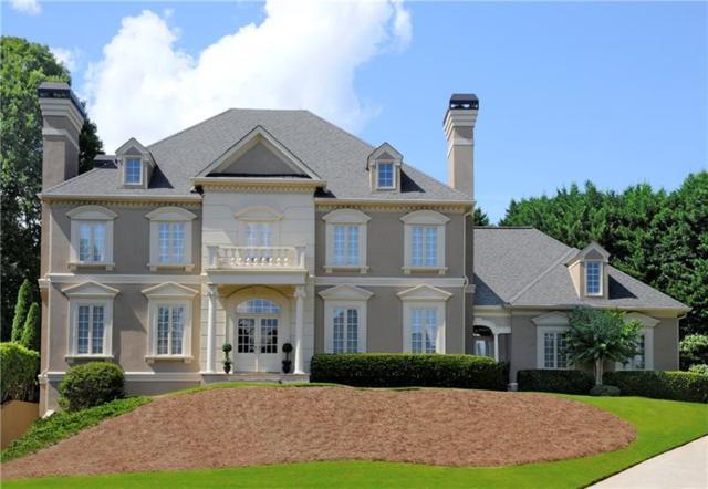 2105 Glen Castle Court, Johns Creek, GA 30097 (MLS #6044841) :: North Atlanta Home Team