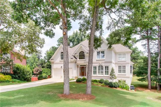1378 Georgetown Way, Grayson, GA 30017 (MLS #6045121) :: The Cowan Connection Team
