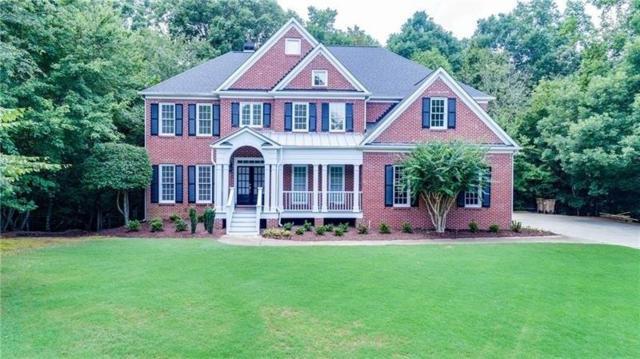 3715 River Club Drive, Cumming, GA 30041 (MLS #6045326) :: North Atlanta Home Team