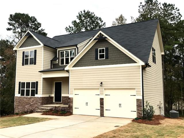 440 Andrew Ridge Drive, Jefferson, GA 30549 (MLS #6045738) :: RE/MAX Paramount Properties