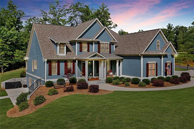 301 Legacy Drive, Canton, GA 30115 (MLS #6045758) :: RCM Brokers