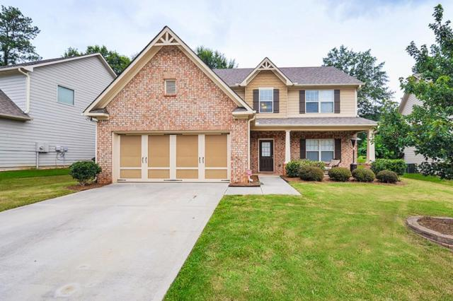27 Gloster Mill Way, Lawrenceville, GA 30044 (MLS #6046172) :: Iconic Living Real Estate Professionals