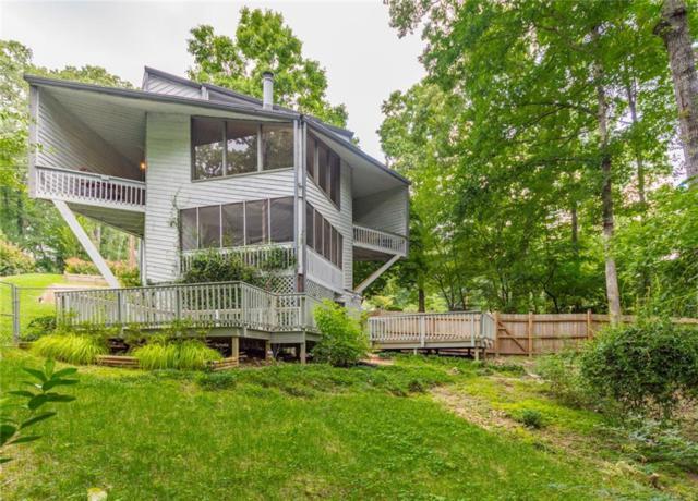 1208 Laurel Cliff Drive SE, Smyrna, GA 30082 (MLS #6046666) :: RE/MAX Paramount Properties