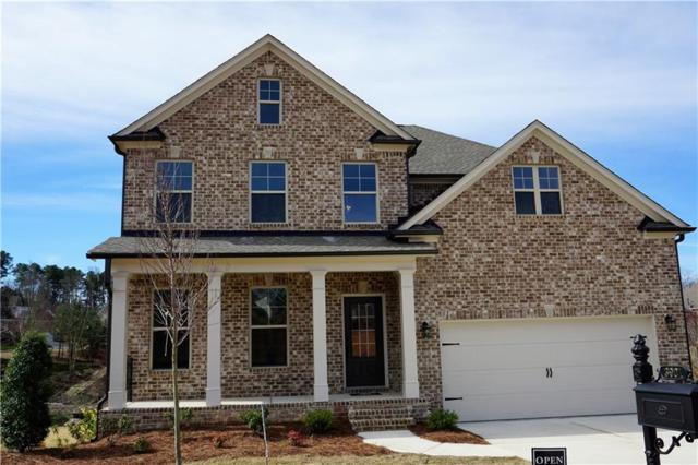 3901 NE Heirloom Loop Court, Buford, GA 30519 (MLS #6046951) :: The Cowan Connection Team