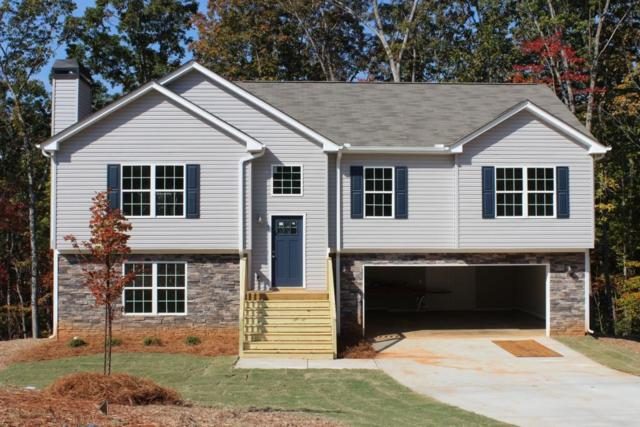 2270 Smallwood Springs Drive, Gainesville, GA 30507 (MLS #6047070) :: The Hinsons - Mike Hinson & Harriet Hinson