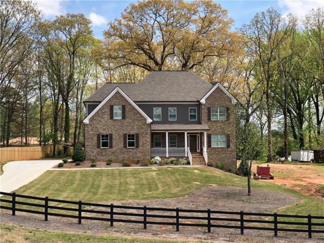 4224 Five Forks Trickum Road SW, Lilburn, GA 30047 (MLS #6047403) :: Iconic Living Real Estate Professionals