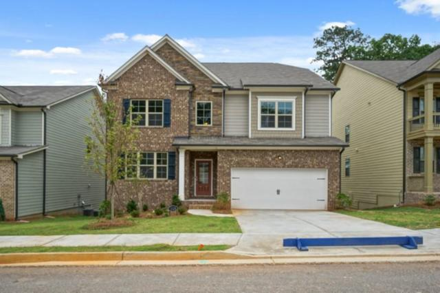 118 Avery Landing Way, Holly Springs, GA 30115 (MLS #6047460) :: North Atlanta Home Team