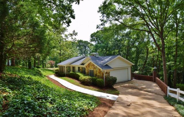 3302 Hickory Point, Gainesville, GA 30506 (MLS #6047921) :: RE/MAX Paramount Properties