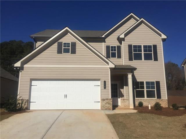 260 Brighton Park Circle, Hoschton, GA 30548 (MLS #6048548) :: North Atlanta Home Team