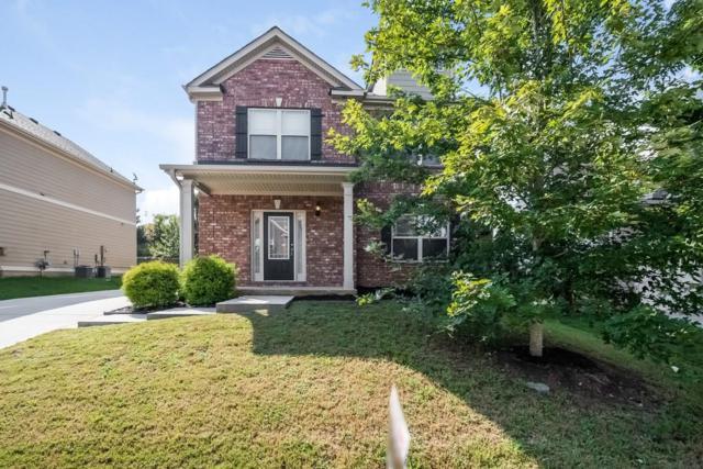 55 Matador Way, Newnan, GA 30263 (MLS #6049133) :: North Atlanta Home Team