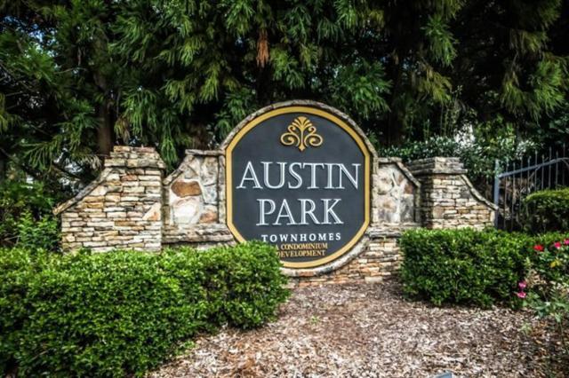 3807 Austin Park Lane, Decatur, GA 30032 (MLS #6049369) :: North Atlanta Home Team