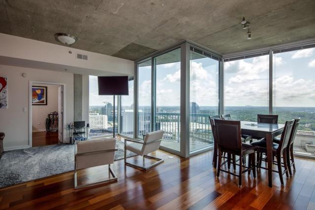 3324 Peachtree Road NE #2701, Atlanta, GA 30326 (MLS #6049384) :: The North Georgia Group