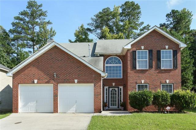 6217 SW Selborn Drive SW, Atlanta, GA 30331 (MLS #6049572) :: RE/MAX Paramount Properties
