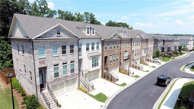 1040 Township Square, Alpharetta, GA 30022 (MLS #6049637) :: North Atlanta Home Team