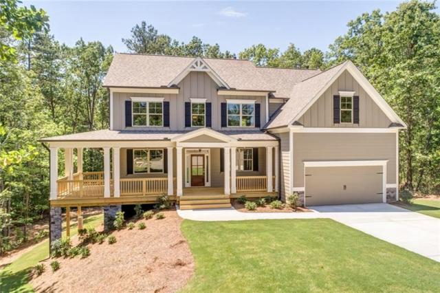 700 Grey Wolf Court, Canton, GA 30114 (MLS #6049643) :: The Bolt Group