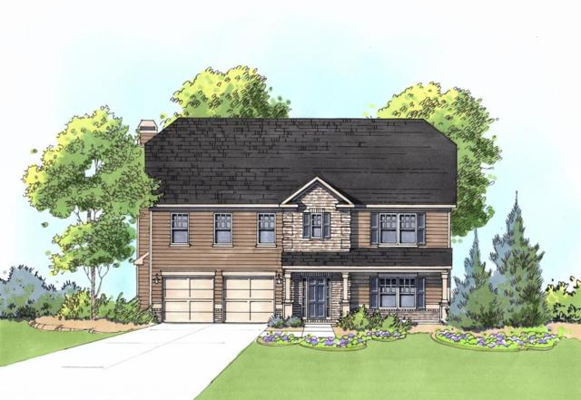 100 Cowan Ridge, Covington, GA 30016 (MLS #6049957) :: The Cowan Connection Team