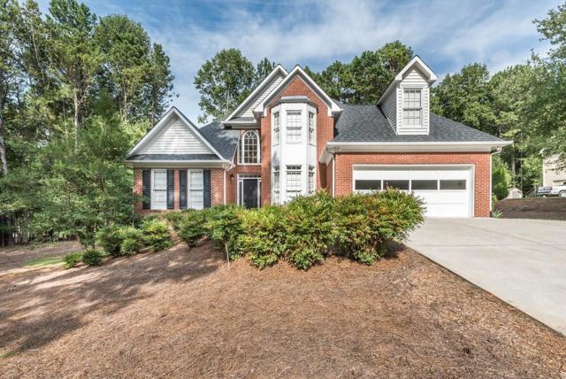 625 Pine Terrace, Canton, GA 30114 (MLS #6050070) :: North Atlanta Home Team