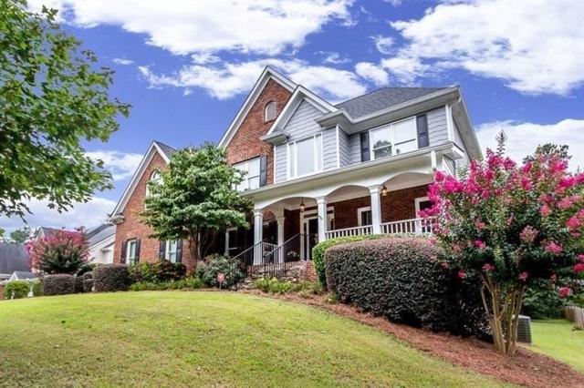 2431 Tennyson Trail, Grayson, GA 30017 (MLS #6050148) :: North Atlanta Home Team