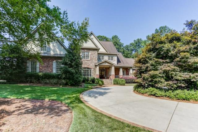 4409 Riverview Drive, Norcross, GA 30097 (MLS #6050992) :: Todd Lemoine Team