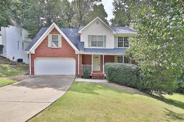 5383 Forest Drive, Loganville, GA 30052 (MLS #6051009) :: The Cowan Connection Team