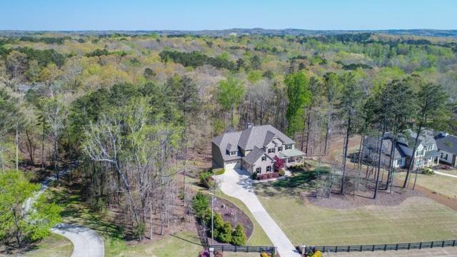 850 Old Lathemtown Road, Canton, GA 30115 (MLS #6051166) :: The Cowan Connection Team
