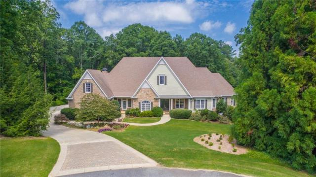 231 Edwards Brook Court, Canton, GA 30115 (MLS #6051186) :: The Russell Group