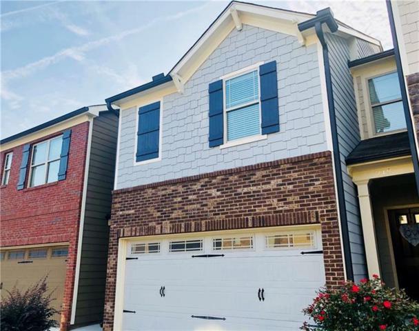 220 Bobbie Way, Woodstock, GA 30189 (MLS #6051942) :: North Atlanta Home Team