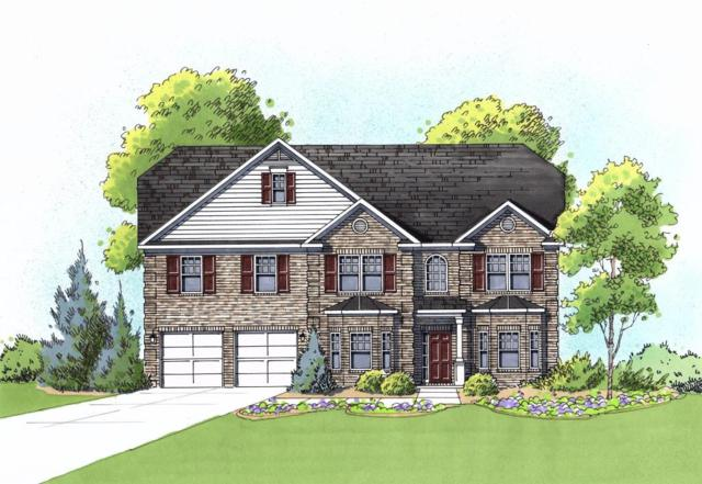 5210 Woodland View Circle, Hoschton, GA 30548 (MLS #6052489) :: The Cowan Connection Team
