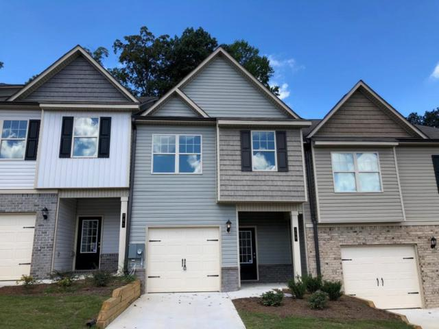259 Turtle Creek Drive, Winder, GA 30680 (MLS #6052610) :: Iconic Living Real Estate Professionals